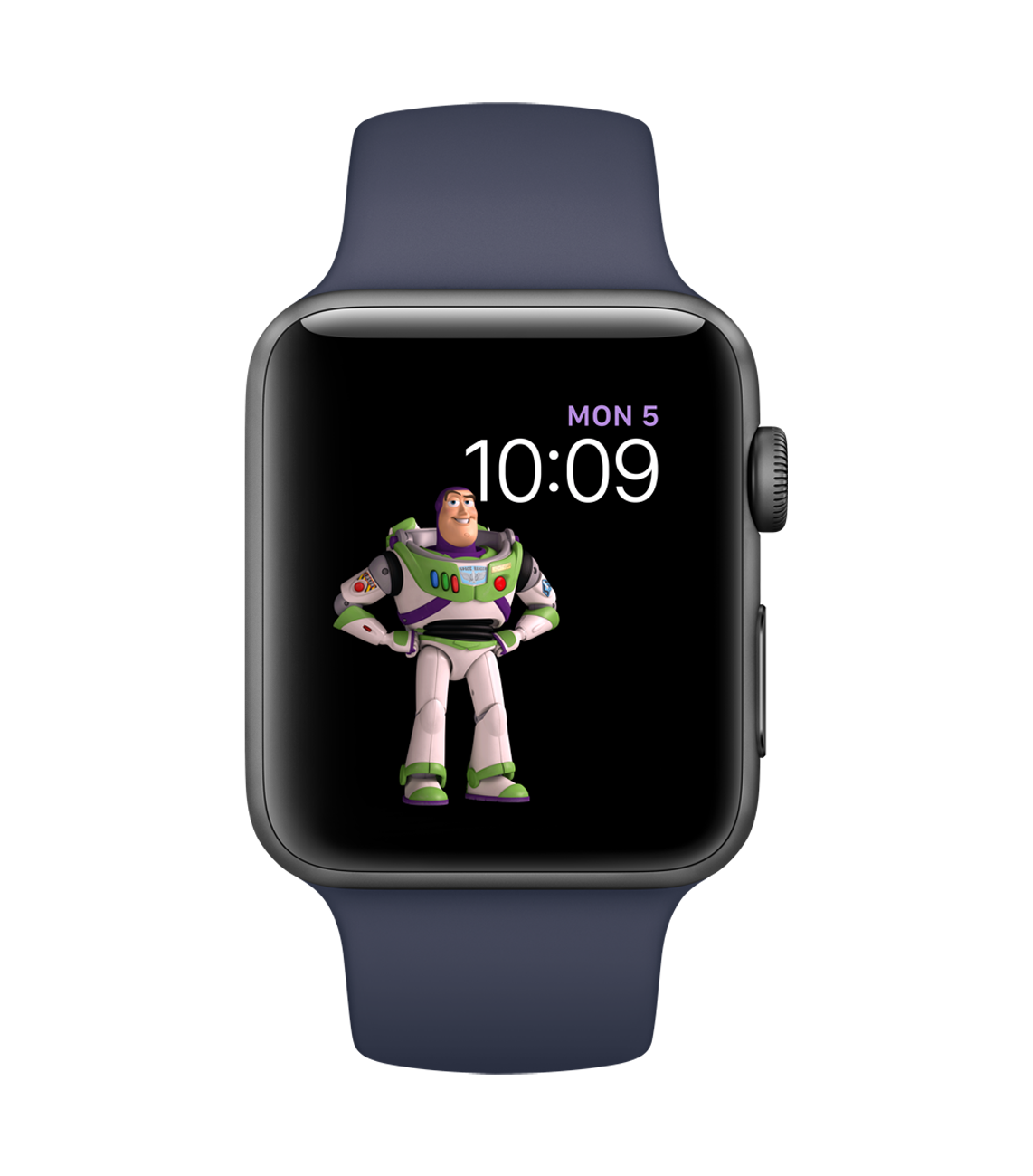 Buzz Lightyear Watch Face