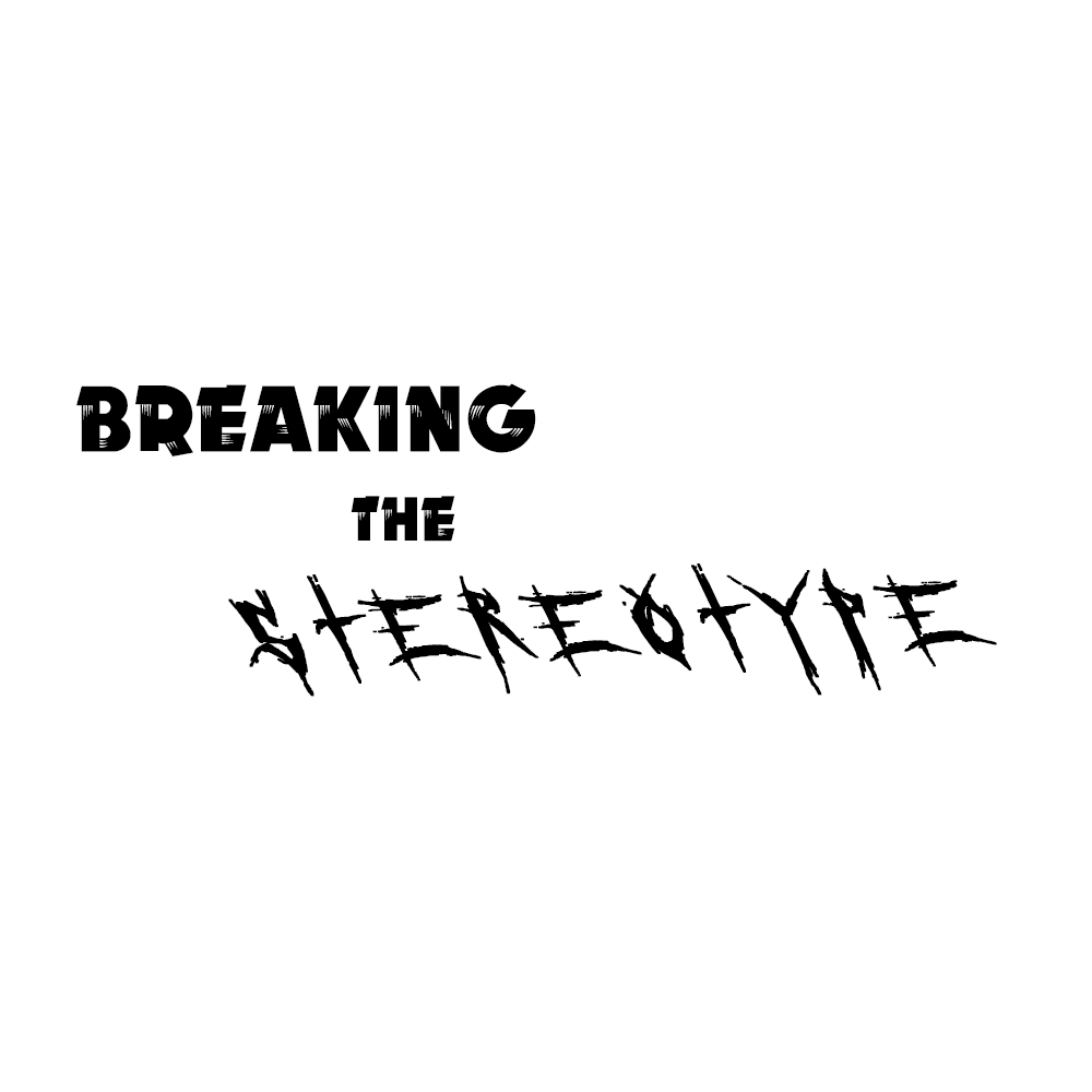 Breaking The Stereotype Logo